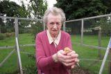 Grandma Audrey